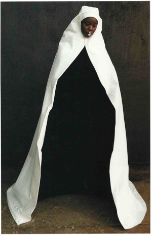 Fathima, 2000, Lambda print