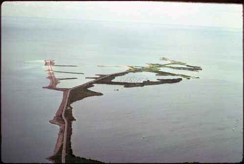 Waterfront - Leslie Spit. - [between 1977 and 1998]