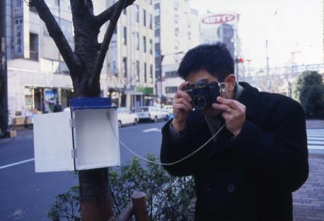 Nasubi Gallery by Fukuda Miran, 1993. Takahashi Collection, Tokyo. Courtesy Tsuyoshi Ozawa.